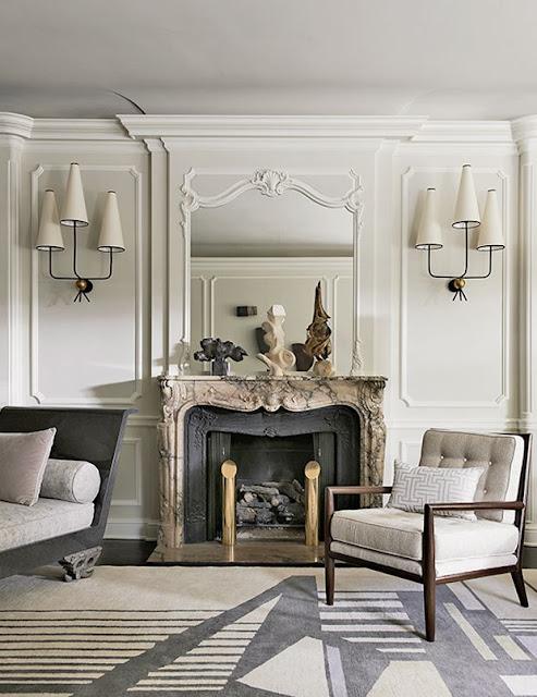 interior designer Jean-Louis Deniot