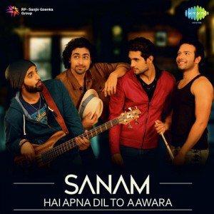 Hai Apna Dil To Aawara – Sanam (2016)