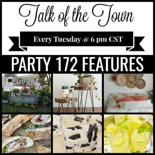 Talk Of The Town Party 172