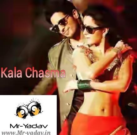 Kala Chashma Lyrics Mp3 Download Baar Baar Dekho Badshah Neha