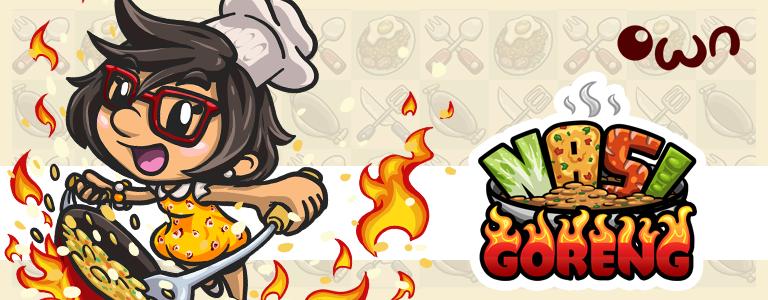 Nasi Goreng Game