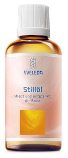 Stillöl Weleda