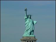 Sejarah dan Fakta Unik Patung Liberty