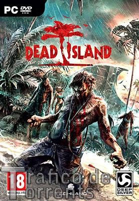 Baixar a Capa Dead Island PC