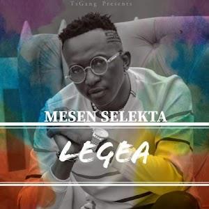 Download Audio | Mesen Selekta – Legea