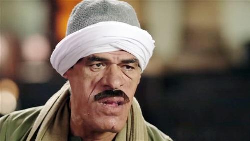 الفنان حسين أبو حجاج يعبر عن إستيائة من إنتشار شائعة وفاتة بالفيس بوك