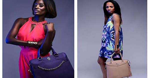 Black-owned handbags