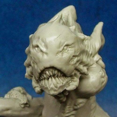 Polish Miniatures | Polskie Figurki: Dagon from Black Grom Studio