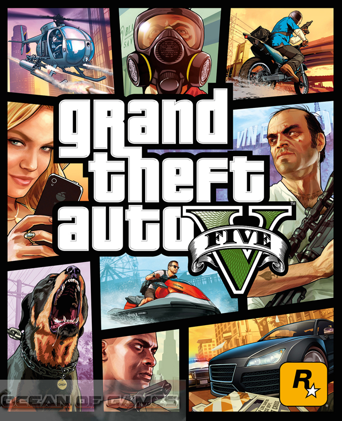 gta v5 game free download for pc