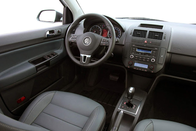 Volkswagen Polo 2010 I-Motion