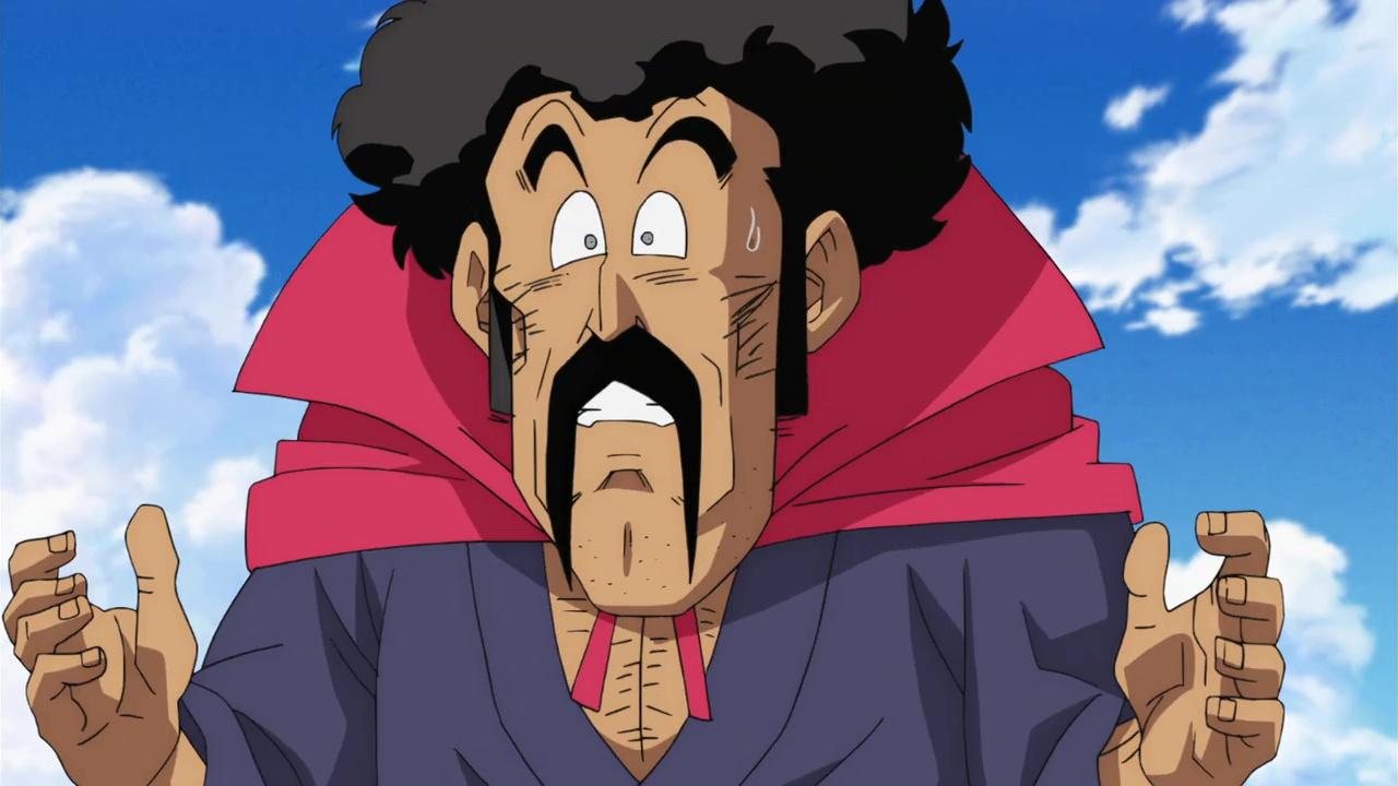 Ver Dragon Ball Super (Latino) Saga de la Batalla de los Dioses - Capítulo 13