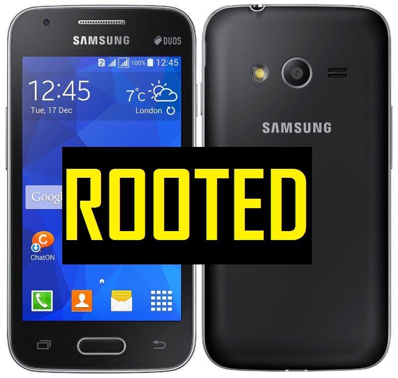 Tutorial Cara Root Dan Install CWM Recovery Samsung Galaxy V (SM ...