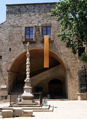 Biblioteca de Catalunya per Teresa Grau Ros