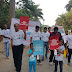 """""""WALK-INSON 2017"""" A Walkathon to create awareness on Parkinson Disease (PD) and how to help support a PD Patient."""