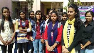 Madhubani news, mithila news, mithila tak, r.k.college madhubani, women empowerment,
