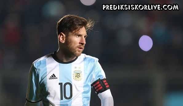 Prediksi Sepakbola Dunia