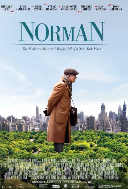 Norman Movie Download