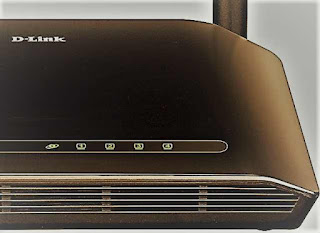 Delink router