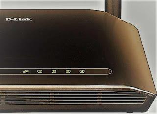 Delink router
