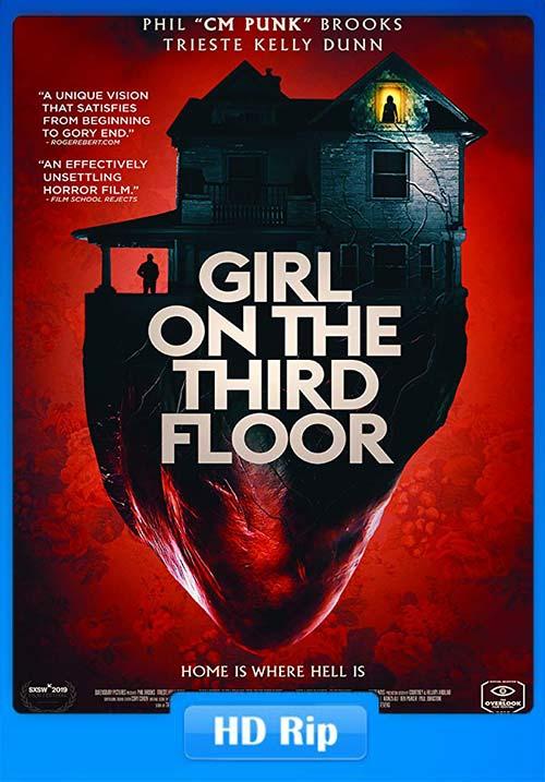 Girl On The Third Floor 2019 720p WEBRip x264 | 480p 300MB | 100MB HEVC