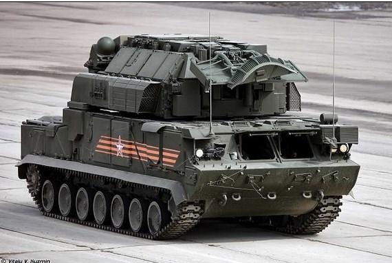 Rusia Telah Menerima 300 Sistem SAM dan 1000 Kendaran Lapis Baja