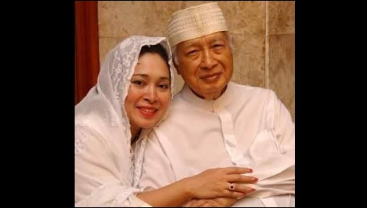 Film G30S/PKI Diputar Lagi, Titiek Soeharto: Gak Usah Nunggu 1 Oktober, Sedapat Mungkin Sering
