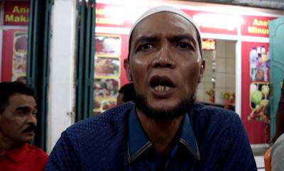 TA Khalid: Kami Terima Dengan Ikhlas Siapa pun yang Menang