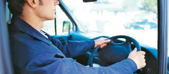 Ζητείται οδηγός σε Εταιρία Νωπών Προϊόντων στο Άργος