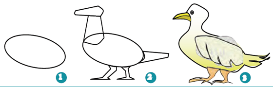 Unduh 520 Koleksi Gambar Fauna Untuk Digambar Paling Baru