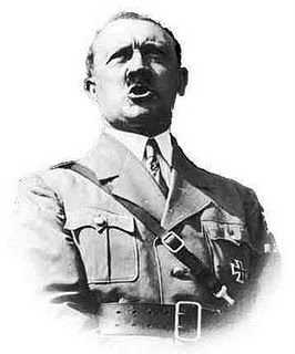 The Future Fuhrer