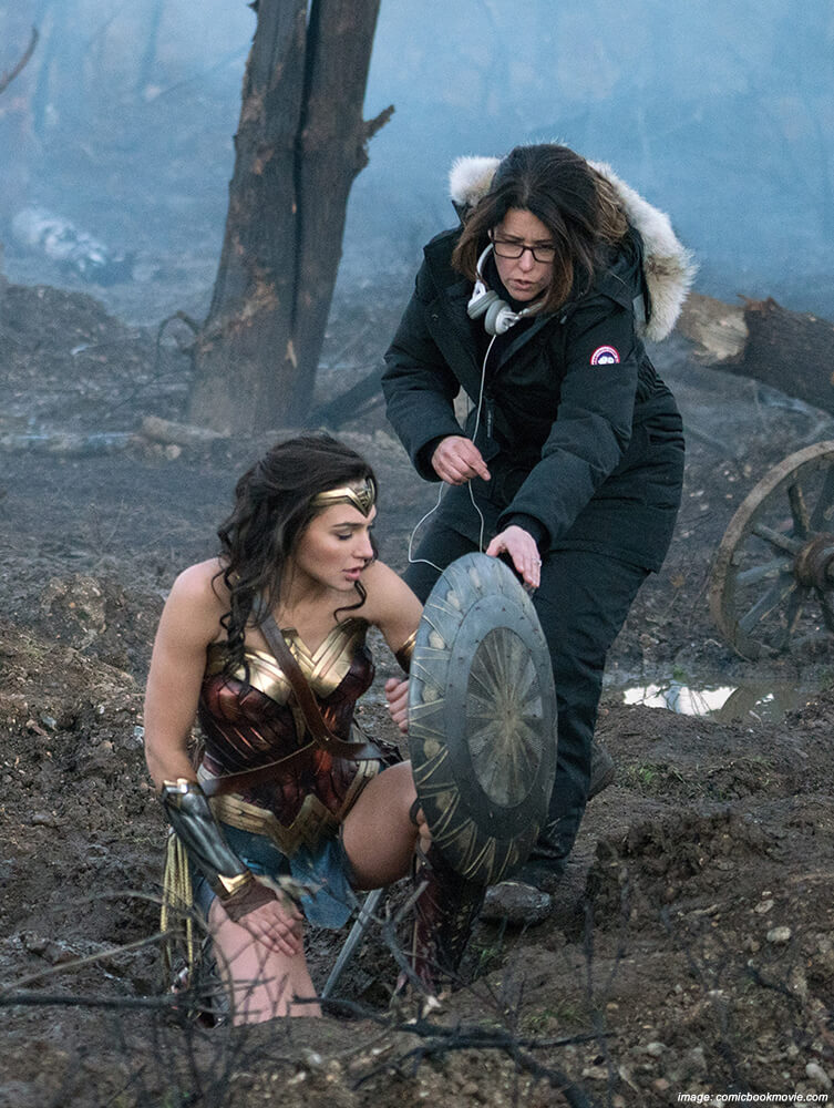Baru Rilis! Ini Dia 5 Fakta Menarik Seputar Film Wonder Woman