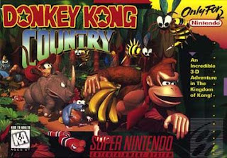 Baixar Donkey Kong Country (BR) [ SNES ]