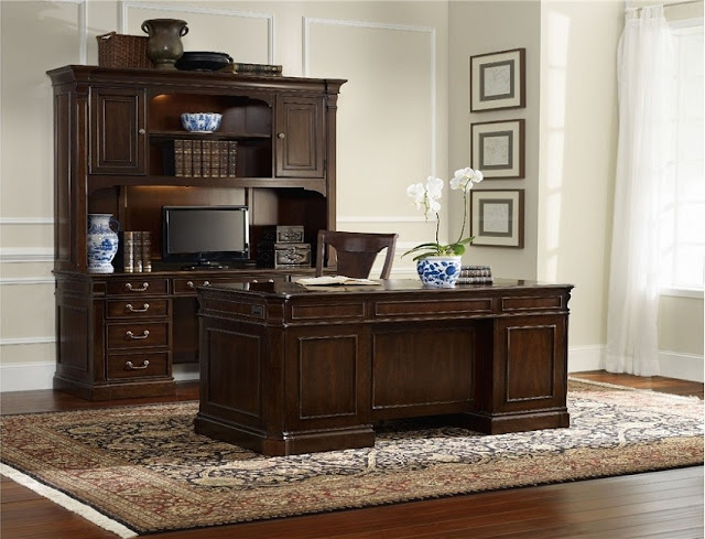 best buy solid dark wood home office furniture peninsula desk with filing cabinets ideas