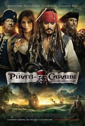 Luce D Inverno Pirati Dei Caraibi Oltre I Confini Del Mare