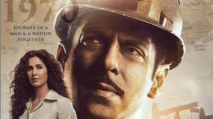 New Movie Bharat Salman Khan