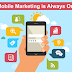 Mobile marketing và các giải pháp mobile marketing
