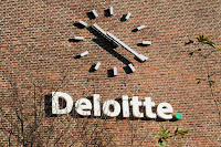 Deloitte Placement Papers 2015-2016
