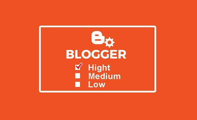 Bagai Mana Blog Yang Baik Itu? Ikuti Penjelasan Berikut Ini