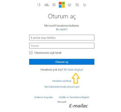 outlook-hotmail-msn-messenger-live-ac