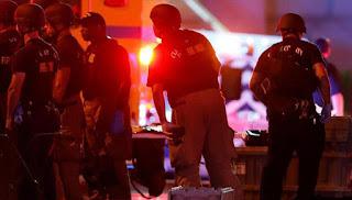 Penembak Brutal di Las Vegas Beli Senjata di Toko