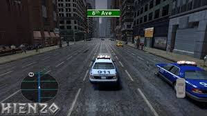 True Crime New York City pc game screenshot 1