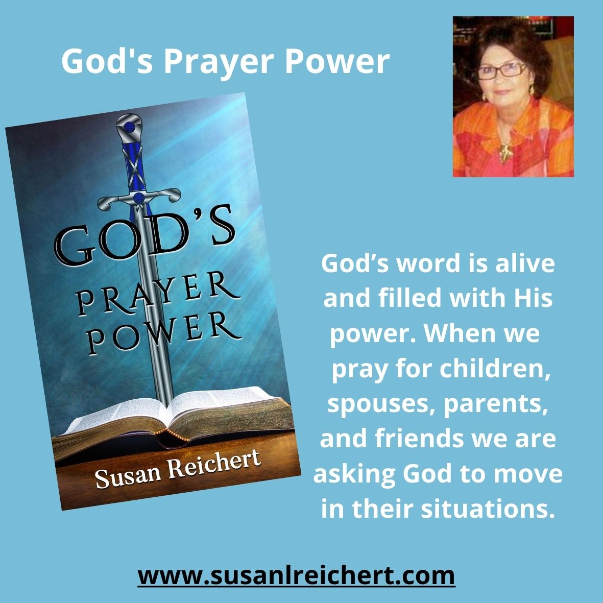 God's Prayer Power