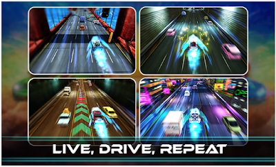 Road: Car Chase APK