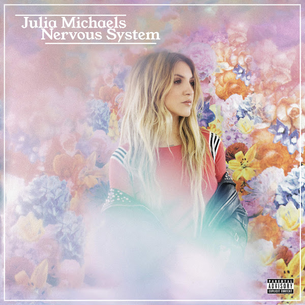 Julia Michaels - Nervous System Cover