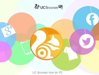 UCBrowser Untuk PC Download Gratis Offline Installer