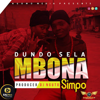 Download Mp3 | Dundo Sela - Mbona Simpo (Singeli)