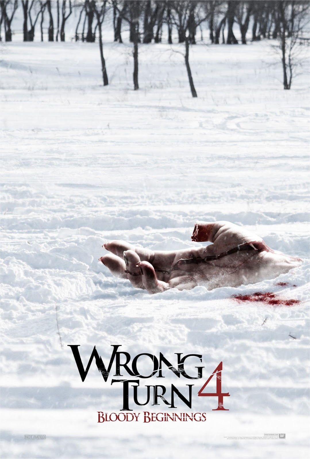 Nonton Film Wrong Turn 4: Bloody Beginnings (2011)