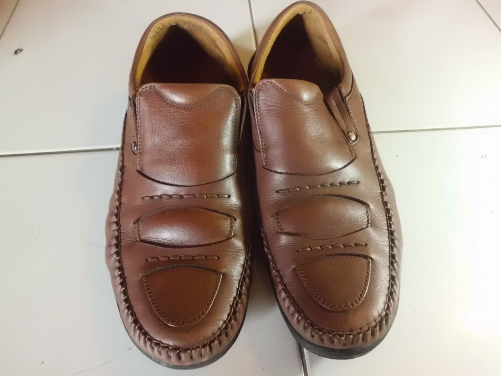 Trend Sepatu Rockport Original Untuk Pria Model Terbaru