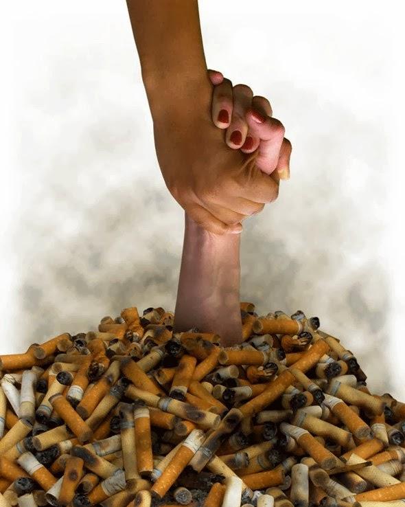 ¿Qué hace la nicotina en mi organismo?