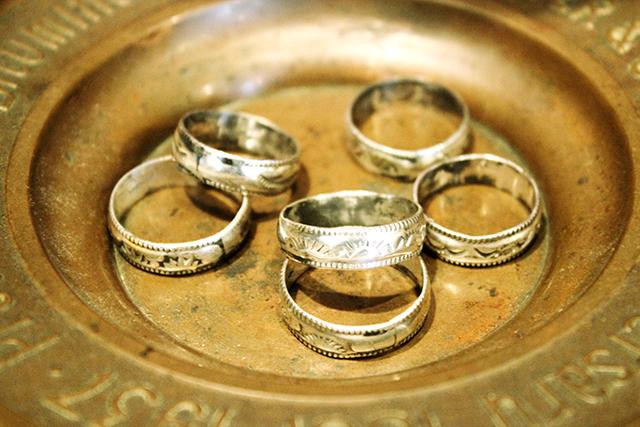 mohawkモホークindianjewelrymensjewelryアクセサリーインディアンジュエリーnavajoナバホ族greenangleグリーンアングル